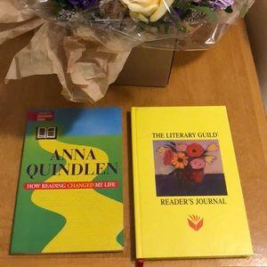 📚 Literary bundle